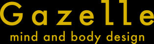 Gazelle mind and body design